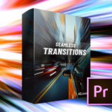 AE Juice Seamless Transitions