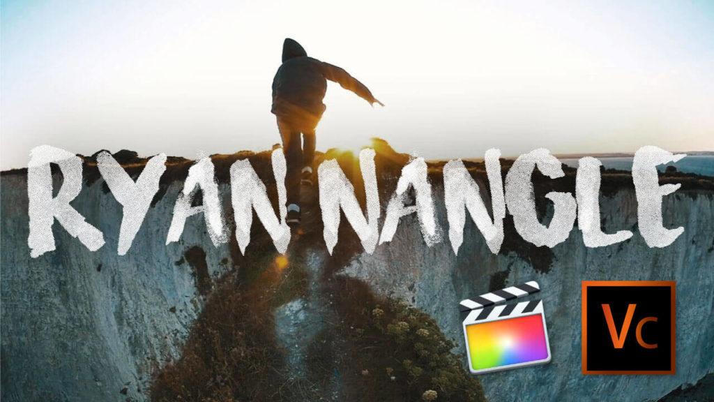 Final Cut Pro X RyanNangle YouTube 無料 プラグイン 参考 YouTube 動画