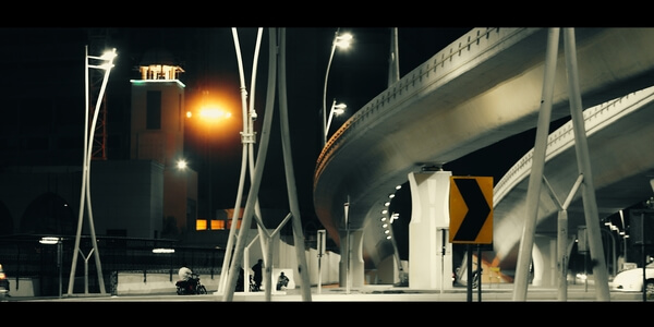 FRESH LUTS SONY LOW LIGHT URBAN FREE LUT