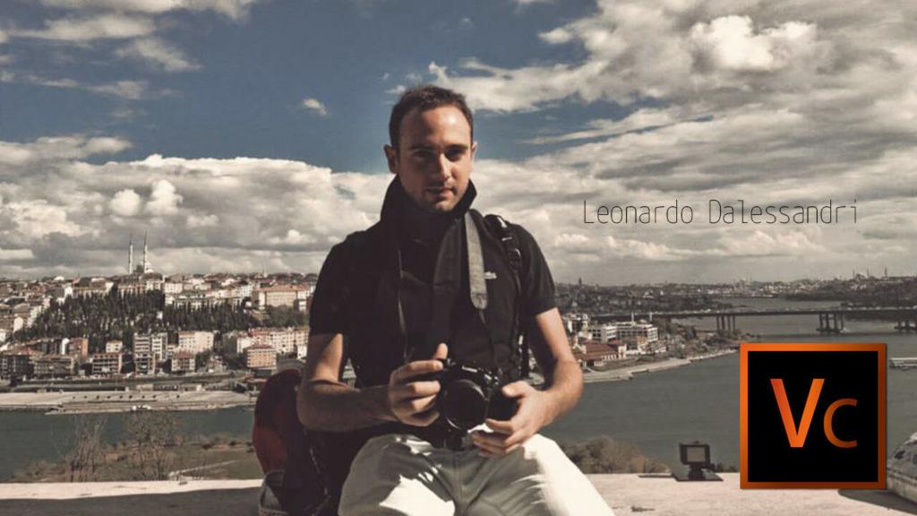 Leonardo Dalessandri レオナルド・ダレッサンドリ YouTube 動画 海外 参考 クリエーター