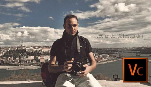 参考にしたい海外クリエイター『Leonardo Dalessandri』