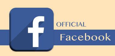 オフィシャル フェイスブック