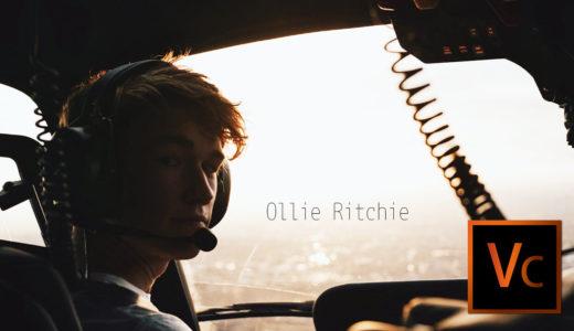 参考にしたい海外クリエイター『Ollie Ritchie』