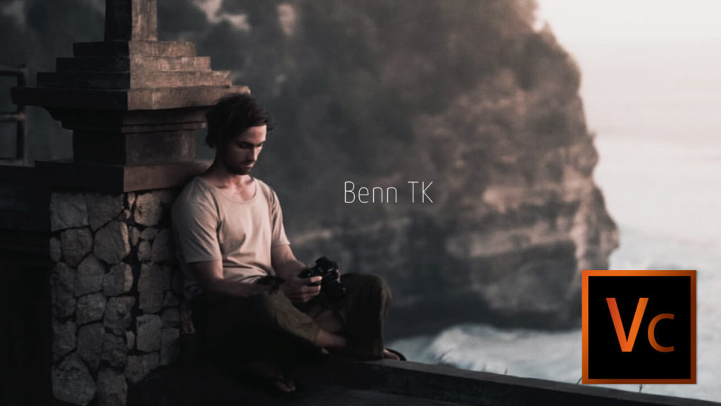 Benn TK ベン・ティーケー YouTube 映像 参考 海外