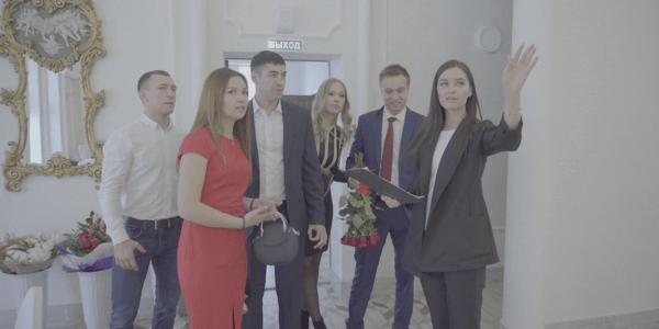 FRESH LUTS KORNEV - SLog 3 (WEDDING) Before FREE LUT