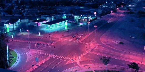 FRESH LUTS Neon Lights FREE LUT