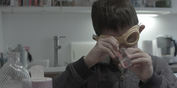 FRESH LUTS Short Film Before FREE LUT