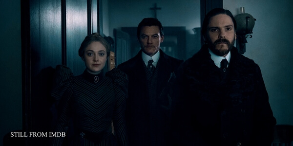 FRESH LUTS TEAL HORROR REC709 V1 (Inspired From The Alienist) FREE LUT