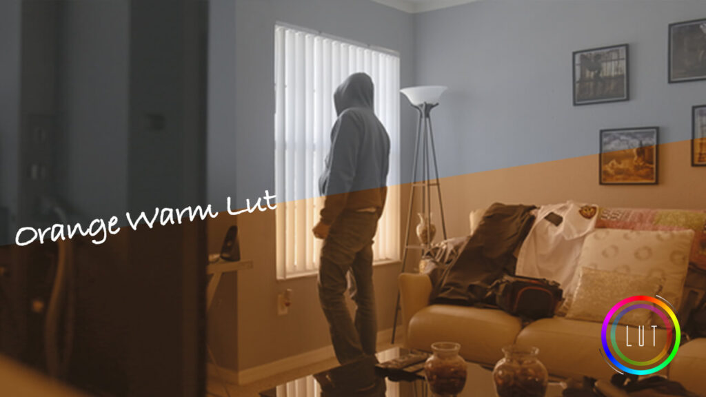 Orange Warm Lut 無料 ダウンロード cube look