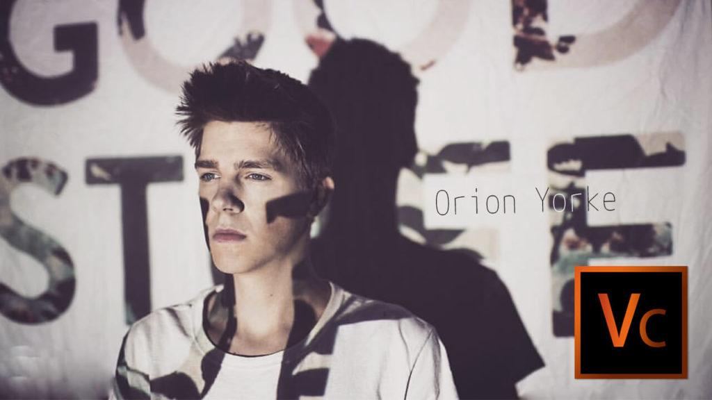 Orion Yorke オリオン・ヨーク YouTube 動画 海外 参考 クリエーター