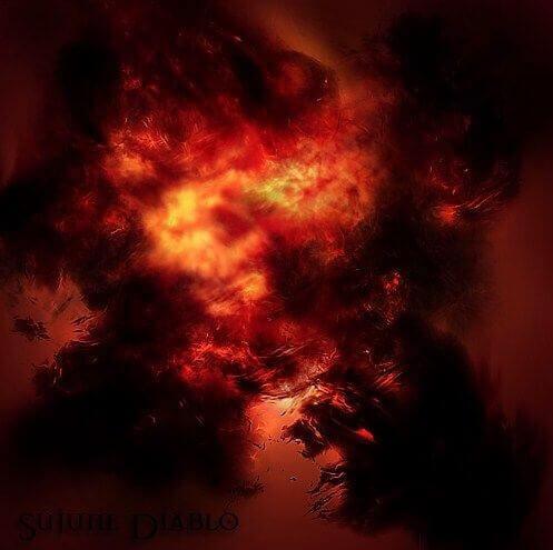 フォトショップ ブラシ Photoshop Brush 無料 イラスト 火 炎 ファイヤー Diablo