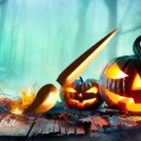 フォトショップ ブラシ Photoshop Halloween Brush ハロウィーン 無料