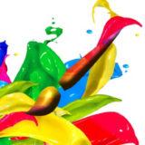 フォトショップ ブラシ Photoshop Paint Ink Brush ペンキ インク 無料 abr