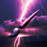 フォトショップ ブラシ Photoshop Thunder Lightning Brush 雷 落雷 稲妻 無料 abr