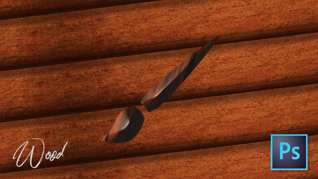 フォトショップ ブラシ 無料 木 木目 ウッド Photoshop Wood Brush Free abr
