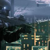 Yellow Gold LUT 無料 ダウンロード cube look