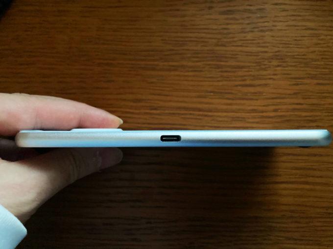 卓上ワイヤレス充電器 Aouevyo USB Type C