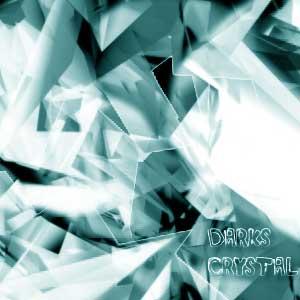 フォトショップ ブラシ Photoshop Glass  Crystal Brush 無料 イラスト ガラス クリスタル Crystal