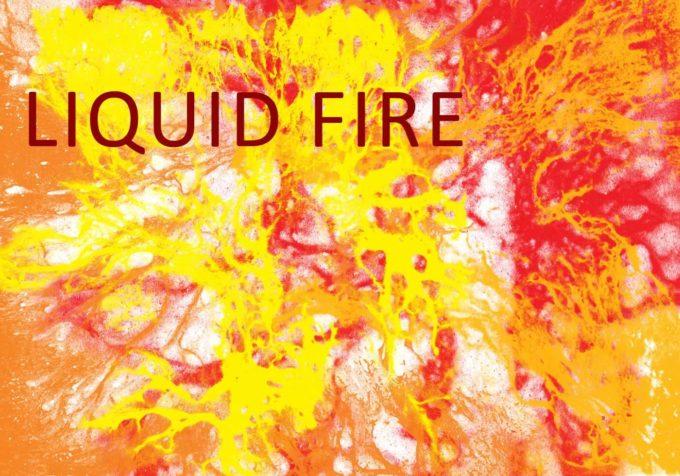 フォトショップ ブラシ Photoshop Fire Brush 無料 イラスト 火 炎 ファイヤー Liquid Fire