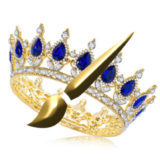 フォトショップ ブラシ 無料 王冠 冠 Photoshop Crown Brush Free abr