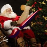 フォトショップ ブラシ 無料 サンタ サンタクロース Photoshop Santa Claus Brush Free abr