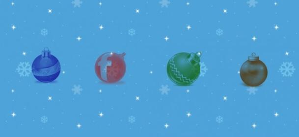 フォトショップ ブラシ 無料 クリスマス オーナメント 飾り 無料 Photoshop Christmas Ornament Brush Free abr Christmas Ornaments