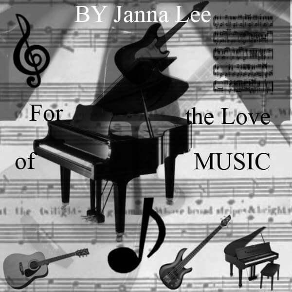 フォトショップ ブラシ Photoshop Musical instrument Brush 無料 イラスト 音楽 楽器 For the love of Music