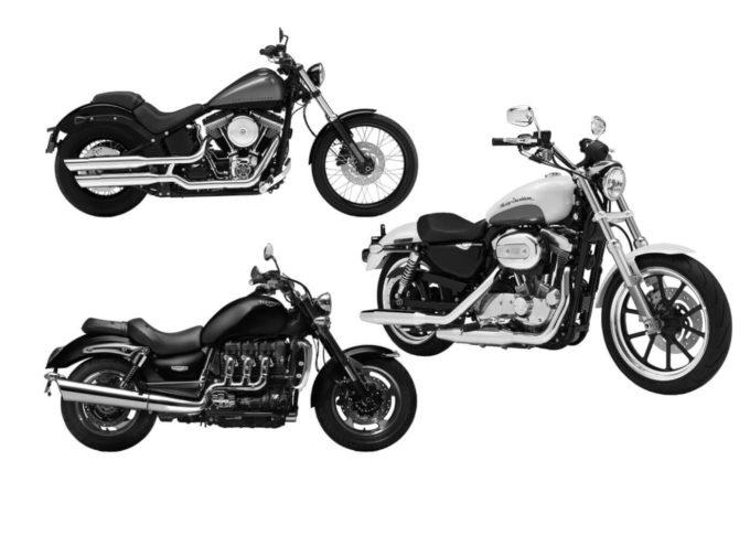 フォトショップ ブラシ Photoshop Bike Brush 無料 イラスト バイク Motocycle Brushes Set 2