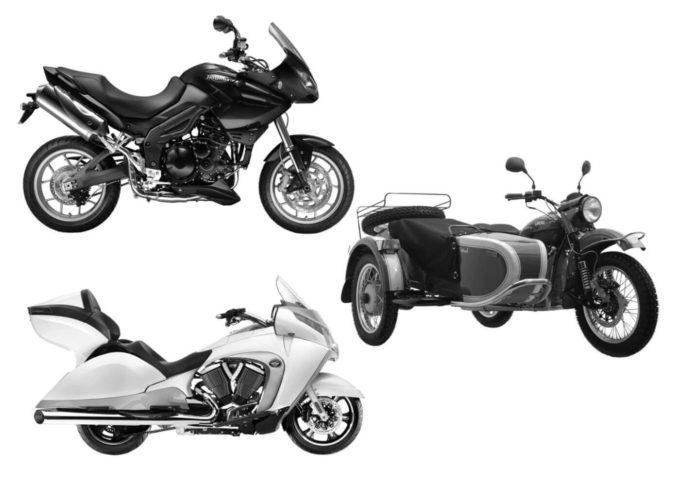 フォトショップ ブラシ Photoshop Bike Brush 無料 イラスト バイク Motocycle Brushes Set 3