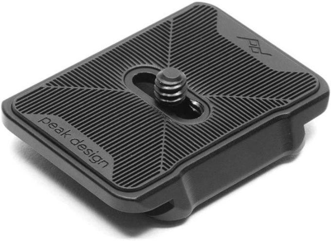 PeakDesign(ピークデザイン)デュアルプレート(PL-D-2)Dual plate