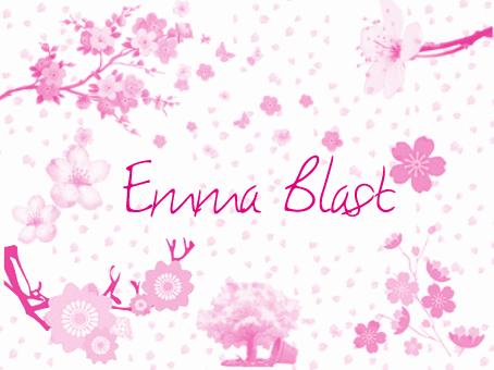 フォトショップ ブラシ Photoshop Cherry Blossoms Brush 無料 イラスト 桜 サクラ チェリーブロッサム Sakura Brushes