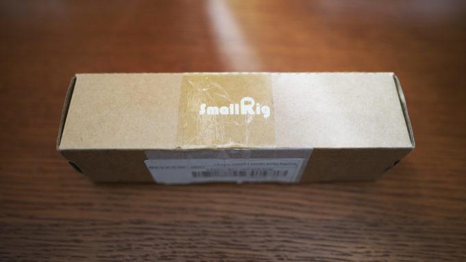 SmallRig DJI RS 2 RSC 2 ハンドグリップ 追加 便利 到着