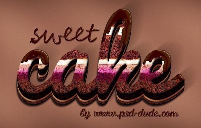 Photoshop Patterns Valentine フォトショップ パターン テクスチャー バレンタイン Cream And Chocolate Cake Photoshop