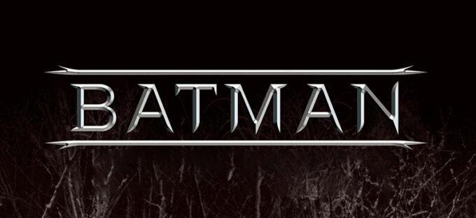 Free Font 無料 フリー 映画 フォント 追加  BATMAN バットマン
