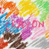 Free Font Crayon 無料 フリー フォント 追加 クレヨン
