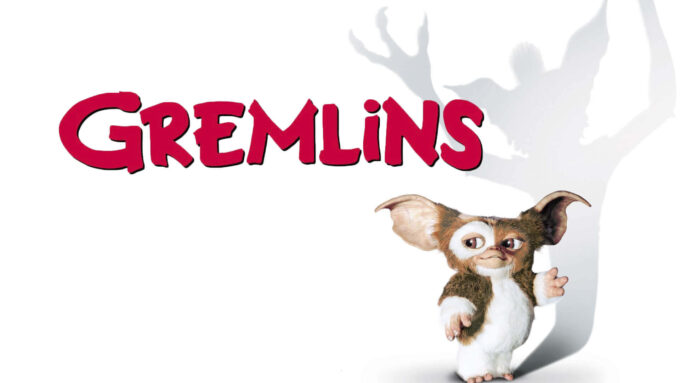 Free Font 無料 フリー 映画 フォント 追加 グレムリン Gremlins