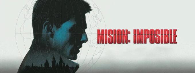 Free Font 無料 フリー 映画 フォント 追加  Mission Impossible ミッションインポッシブル