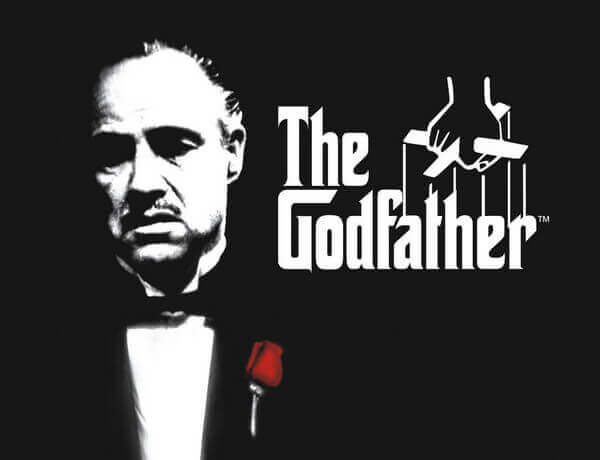 Free Font 無料 フリー 映画 フォント 追加 ゴッドファーザー The Godfather