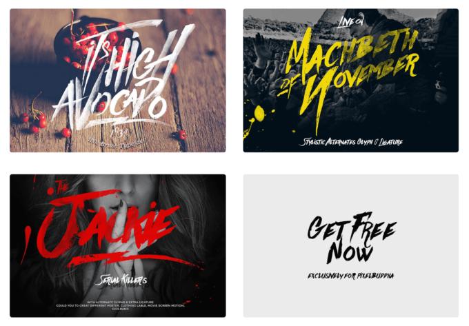 Free Font Design 無料 フリー フォント 追加 デザイン Againts