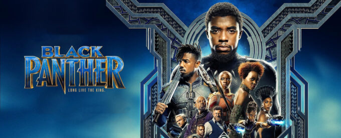 Free Font 無料 フリー フォント 追加 マーベル Black Panther