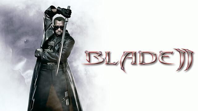 Free Font 無料 フリー フォント 追加 マーベル 映画 Blade 2