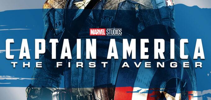 Free Font 無料 フリー フォント 追加 アメコミ キャプテンアメリカ Captain America
