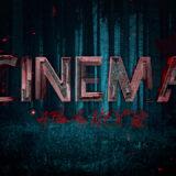 Free Font Cinema Movie 無料 フリー フォント 追加 コピー シネマ ムービー
