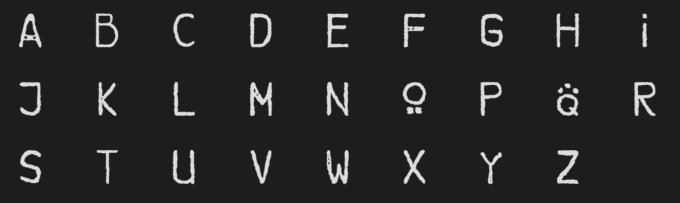 Free Font 無料 フリー おすすめ フォント 追加  ディズニー ブラザーベア Brother Bear