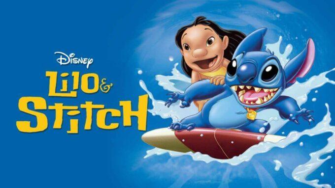 Free Font 無料 フリー おすすめ フォント 追加  ディズニー リロアンドスティッチ Lilo & Stitch