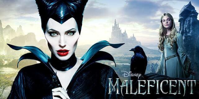 Free Font 無料 フリー おすすめ フォント 追加  ディズニー マネフィセント Maleficent