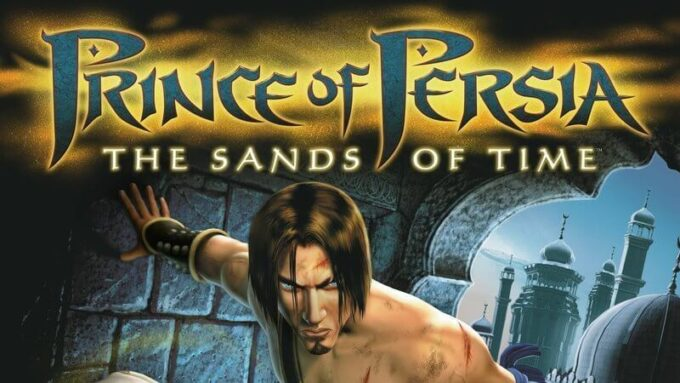 Free Font 無料 フリー おすすめ フォント 追加  ディズニー PRINCE OF PERSIA