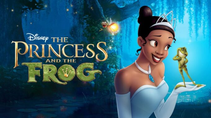 Free Font 無料 フリー おすすめ フォント 追加  ディズニー プリンセスと魔法のキス PrincesS AND THE FROG