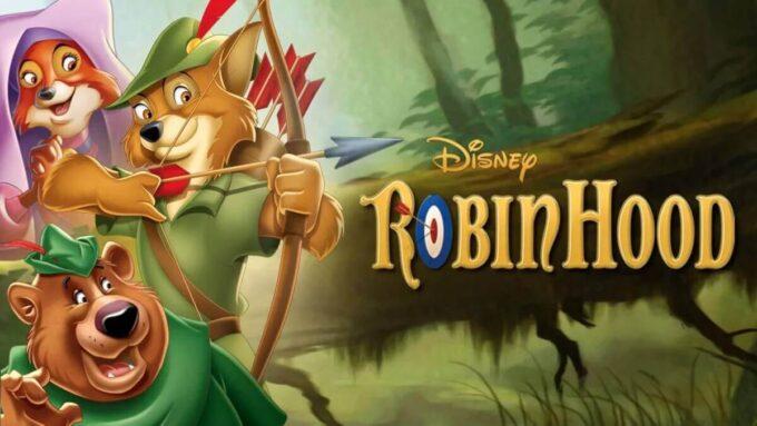 Free Font 無料 フリー おすすめ フォント 追加  ディズニー ロビンフット Robin Hood