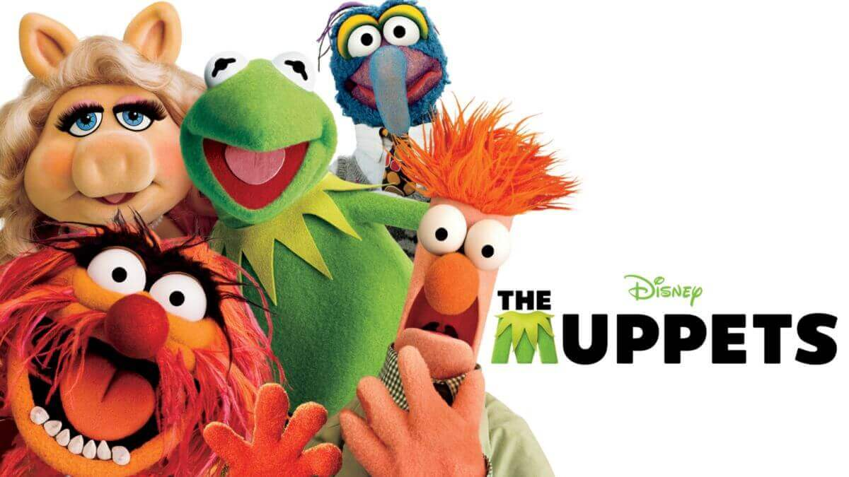 Free Font 無料 フリー おすすめ フォント 追加  ディズニー THE MUPPETS